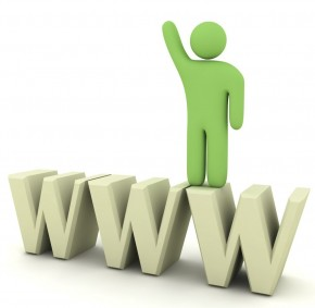 Internetinių svetainių kūrimo paslaugos