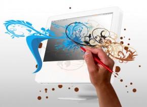 Grafikos dizaineriai